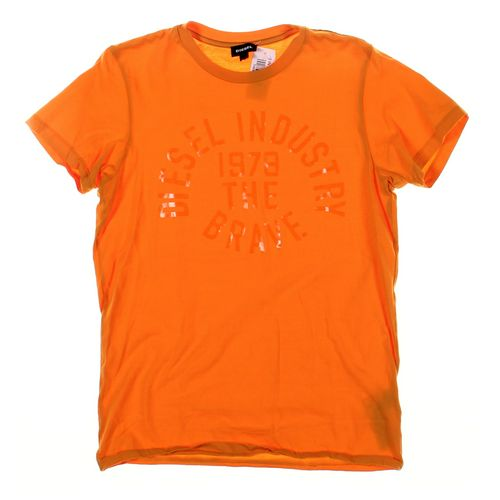 DIESEL T-shirt in size M at up to 95% Off - Swap.com