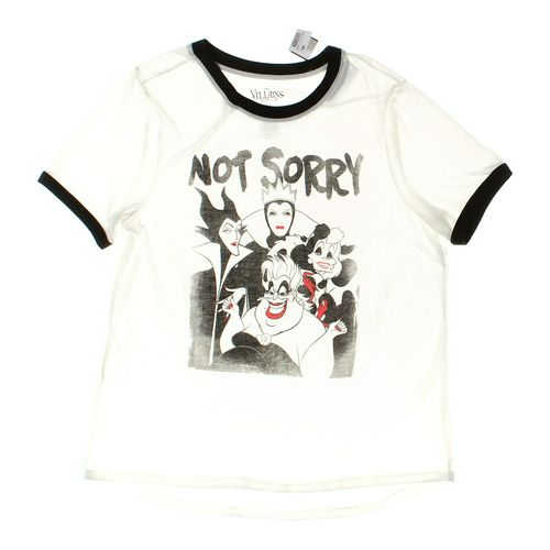 Disney T-shirt in size 2X at up to 95% Off - Swap.com