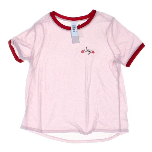 DOE T-shirt in size 1X at up to 95% Off - Swap.com