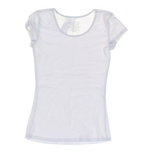 DownEast Basics T-shirt in size XXS at up to 95% Off - Swap.com