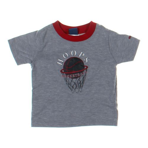 Adidas T-shirt in size 24 mo at up to 95% Off - Swap.com