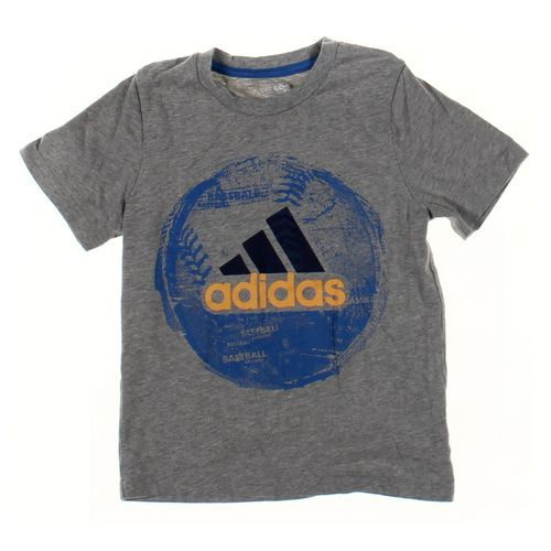Adidas T-shirt in size 6 at up to 95% Off - Swap.com