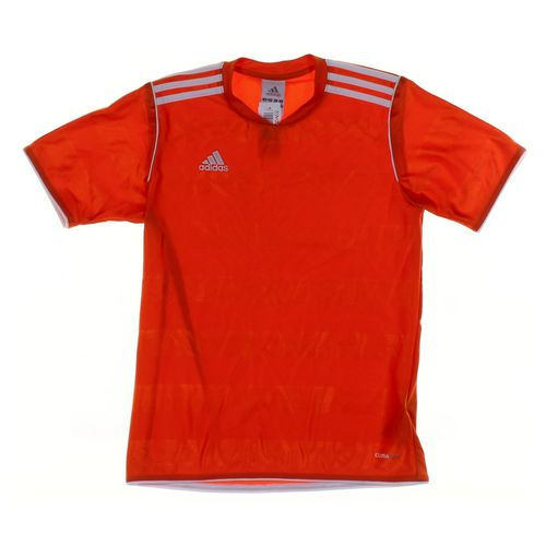 Adidas T-shirt in size 8 at up to 95% Off - Swap.com