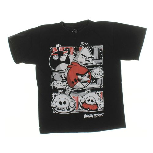 Angry Birds T-shirt in size 6 at up to 95% Off - Swap.com