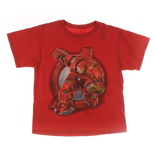 Avengers T-shirt in size 18 at up to 95% Off - Swap.com
