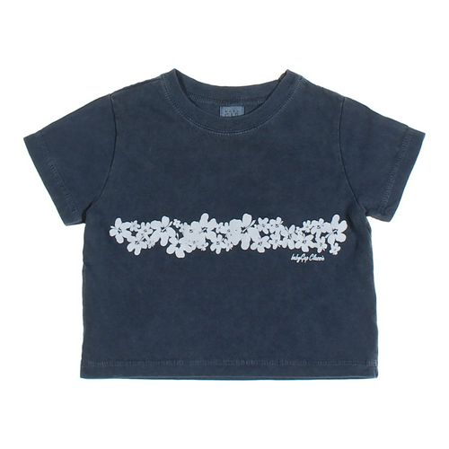 babyGap T-shirt in size 3 mo at up to 95% Off - Swap.com