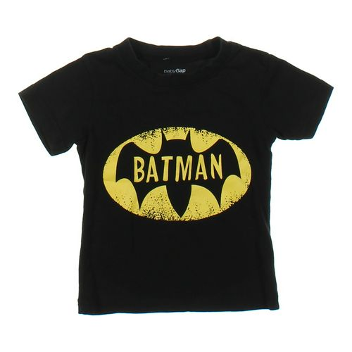babyGap T-shirt in size 4/4T at up to 95% Off - Swap.com