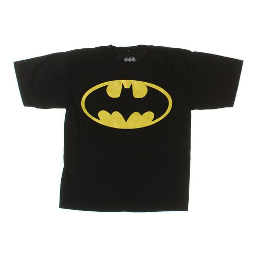 Batman T-shirt in size 10 at up to 95% Off - Swap.com