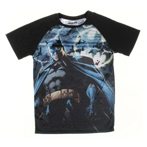 Batman T-shirt in size 16 at up to 95% Off - Swap.com