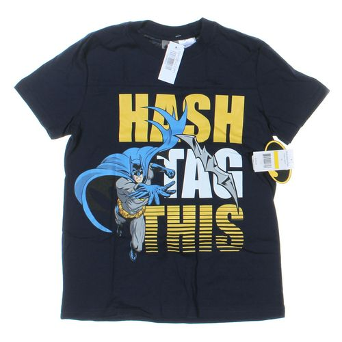 Batman T-shirt in size 8 at up to 95% Off - Swap.com