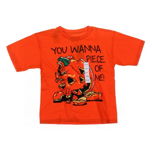 BERZY T-shirt in size 4/4T at up to 95% Off - Swap.com