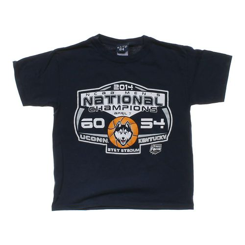 Blue 84 T-shirt in size 6 at up to 95% Off - Swap.com