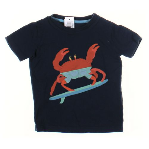 Boden T-shirt in size 2/2T at up to 95% Off - Swap.com