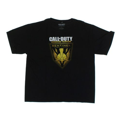 Call of Duty T-shirt in size 14 at up to 95% Off - Swap.com