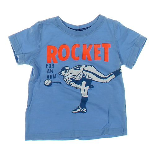 Carter's T-shirt in size 24 mo at up to 95% Off - Swap.com