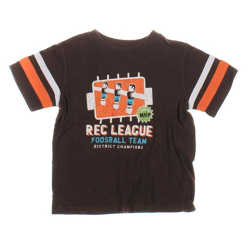 Carter's T-shirt in size 3/3T at up to 95% Off - Swap.com