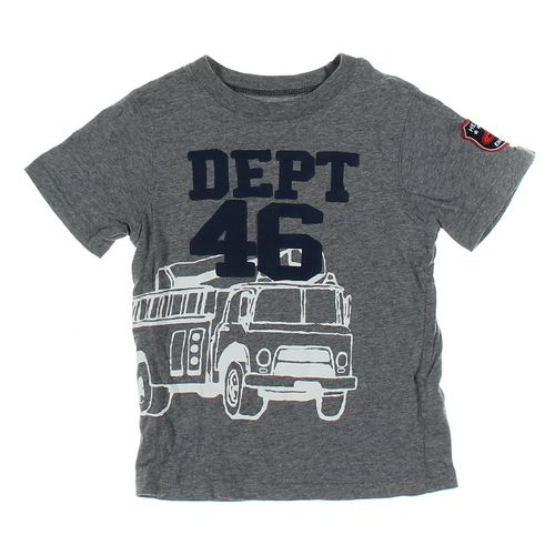 Carter's T-shirt in size 4/4T at up to 95% Off - Swap.com