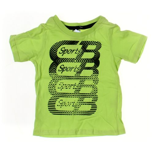 CB Sports T-shirt in size 24 mo at up to 95% Off - Swap.com