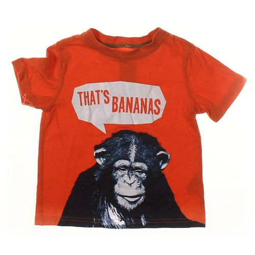 Crazy 8 T-shirt in size 2/2T at up to 95% Off - Swap.com