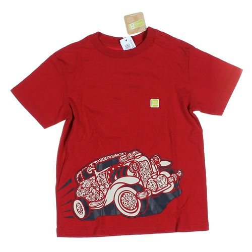 Crazy 8 T-shirt in size 5/5T at up to 95% Off - Swap.com