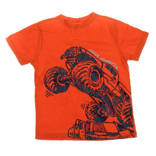 Crazy 8 T-shirt in size 7 at up to 95% Off - Swap.com