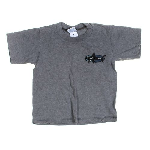 crazy shirtz T-shirt in size 6 at up to 95% Off - Swap.com