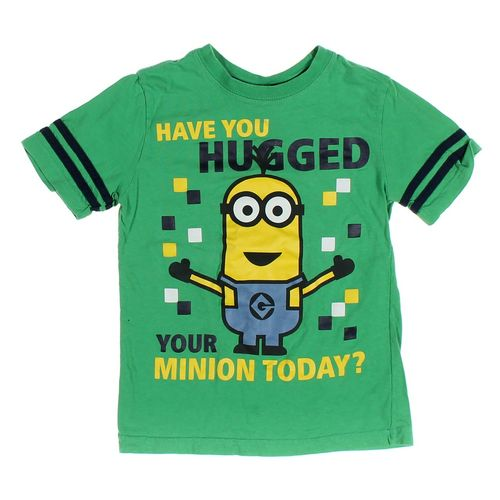Despicable Me T-shirt in size 8 at up to 95% Off - Swap.com