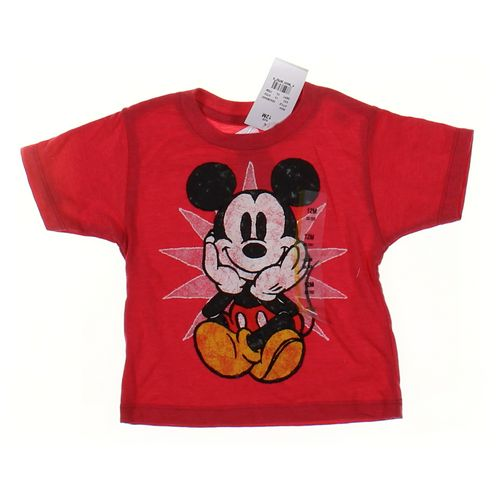 Disney T-shirt in size 12 mo at up to 95% Off - Swap.com