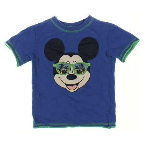 Disney T-shirt in size 2/2T at up to 95% Off - Swap.com