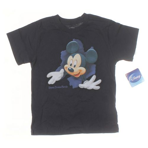Disney T-shirt in size 6 at up to 95% Off - Swap.com