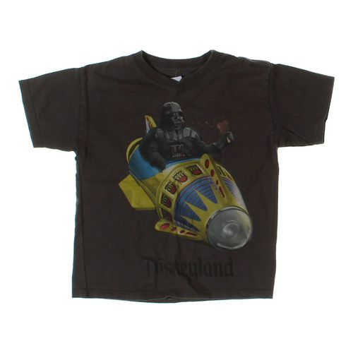 Disneyland T-shirt in size 4/4T at up to 95% Off - Swap.com