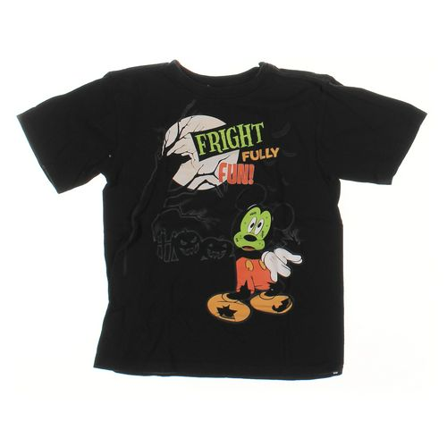 Disneystore T-shirt in size 7 at up to 95% Off - Swap.com