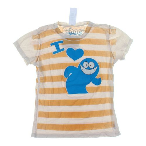 DOE T-shirt in size 6 at up to 95% Off - Swap.com