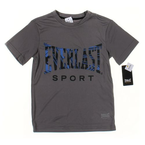 Everlast T-shirt in size 6 at up to 95% Off - Swap.com