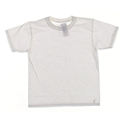 Faded Glory T-shirt in size 10 at up to 95% Off - Swap.com