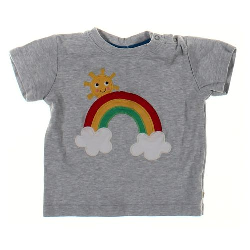 Frugi T-shirt in size 12 mo at up to 95% Off - Swap.com