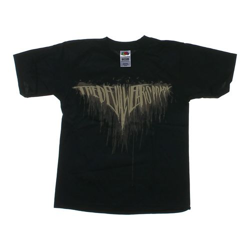 Fruit of the Loom T-shirt in size 10 at up to 95% Off - Swap.com