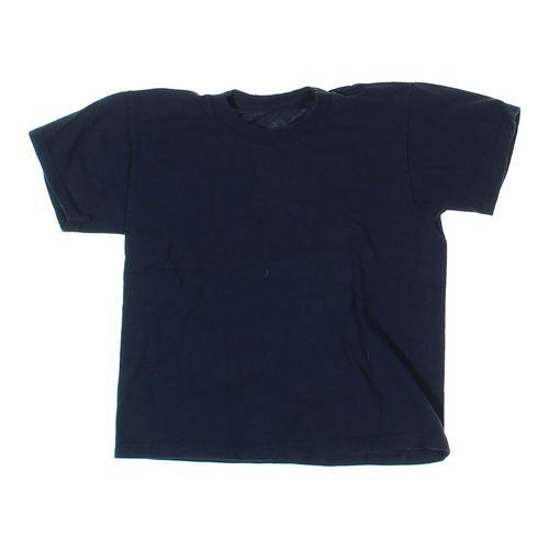 Fruit of the Loom T-shirt in size 12 at up to 95% Off - Swap.com