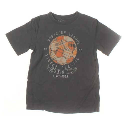 Gap T-shirt in size 4/4T at up to 95% Off - Swap.com