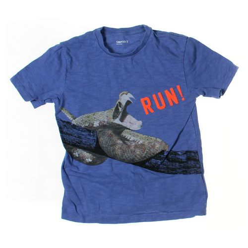 Gap T-shirt in size 8 at up to 95% Off - Swap.com