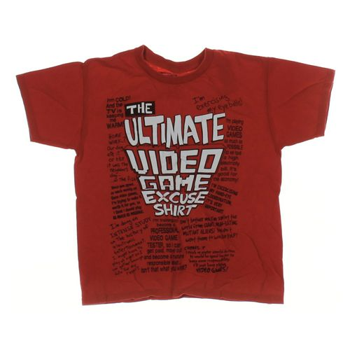 Gildan T-shirt in size 10 at up to 95% Off - Swap.com
