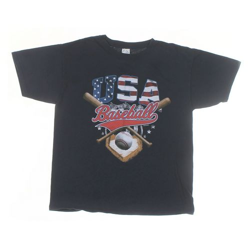 Gildan T-shirt in size 12 at up to 95% Off - Swap.com