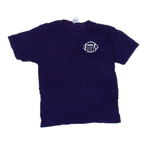 Gildan T-shirt in size 14 at up to 95% Off - Swap.com