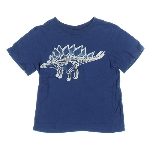 Gymboree T-shirt in size 4/4T at up to 95% Off - Swap.com