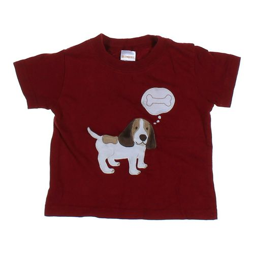 Gymboree T-shirt in size 6 mo at up to 95% Off - Swap.com