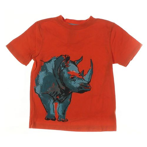 Gymboree T-shirt in size 6 at up to 95% Off - Swap.com
