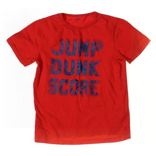 Gymboree T-shirt in size 7 at up to 95% Off - Swap.com