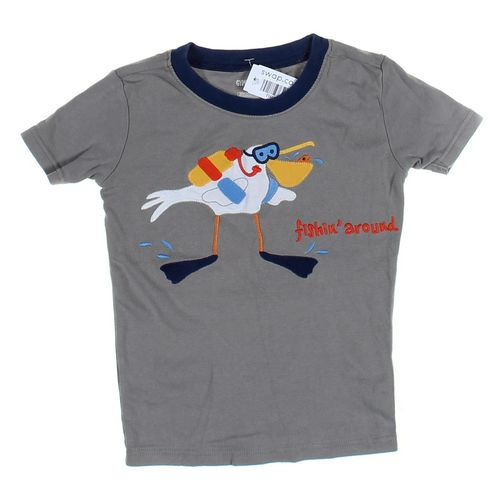 Gymboree T-shirt in size 8 at up to 95% Off - Swap.com