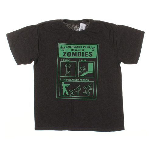 Hybrid T-shirt in size 14 at up to 95% Off - Swap.com