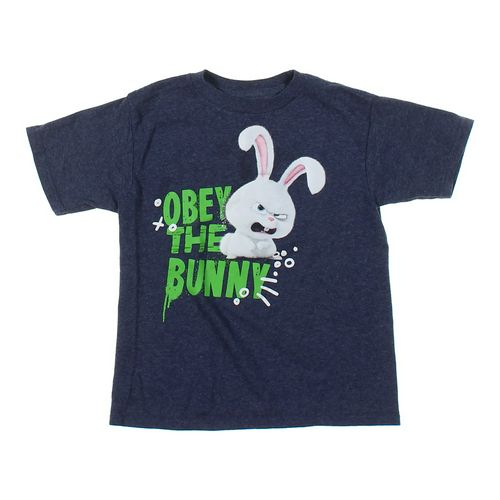 Illumination Entertainment T-shirt in size 6 at up to 95% Off - Swap.com